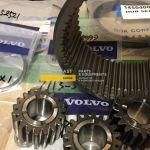 Запчасти для ремонта ступицы volvo ew55 ew55b